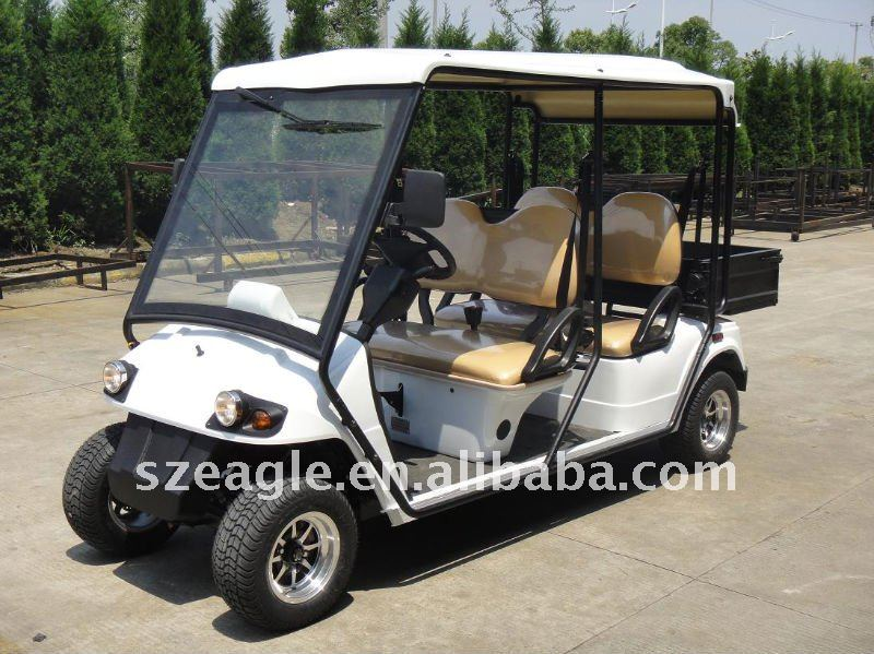 HOT SELLING STREET LEGAL EEC golf carts/GOLF CAR/GOLF BUGGY/ELECTRIC CAR electric utility vehicle, EG2048HR