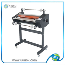 High precision 650 flute laminating machine