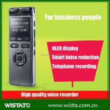 new products long battery life digital voice recorder pen 8gb with reasonable price
