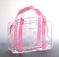 clear tote bags and Eco tote bag