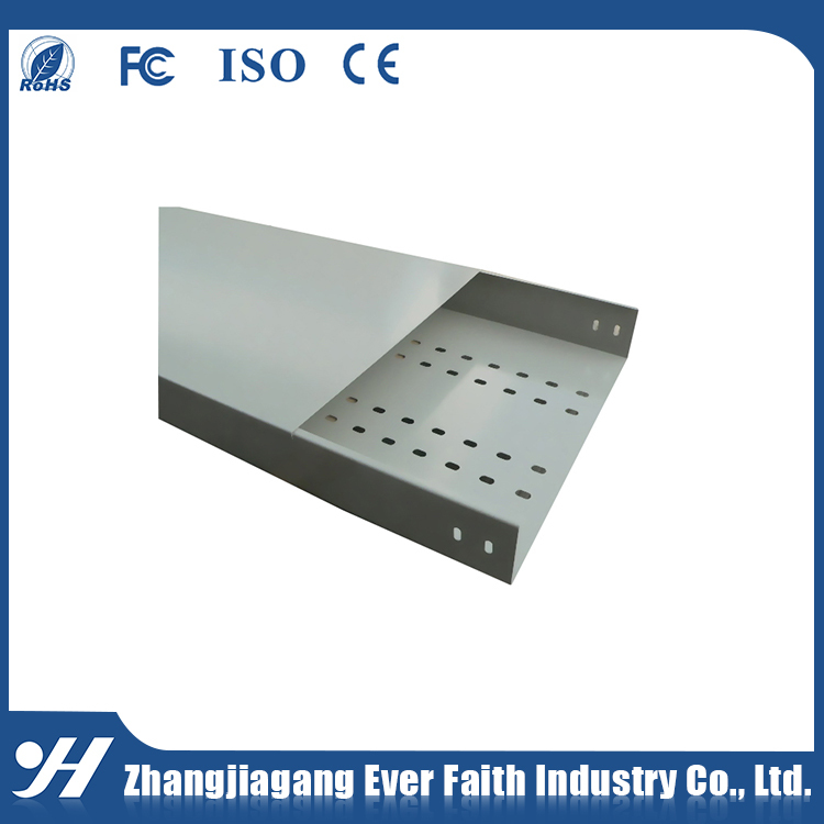 Different Sizes Wholesale Galvanized Home Cable Trunking