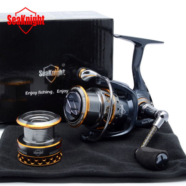 High quality cheap fishing tackle fishing reels made in for Cheap fishing reels