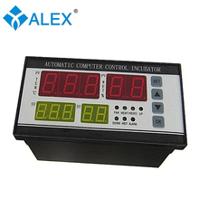 Alex factory supply intelligent hatch controller incubator XM-18