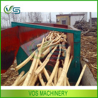 20-300mm in diameter log debarker /wood log peeling machine/tree barking machine low price