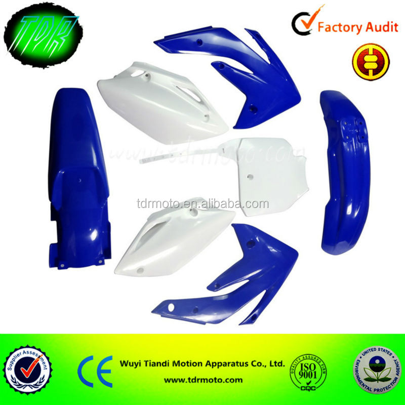 CRF type plastic kits/fairing plastic kits TDR-CRF50