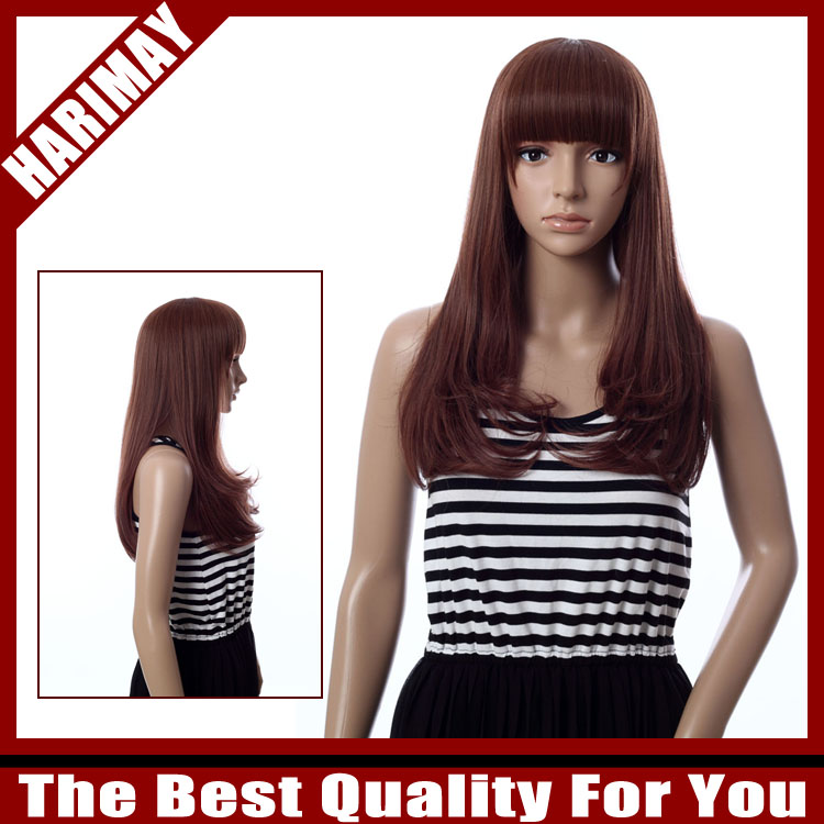 Excellent quality mannequin head bald wig lace wigs for small heads