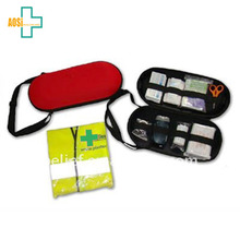 Hot Selling 47Pcs Medical Tool First Aid Kit