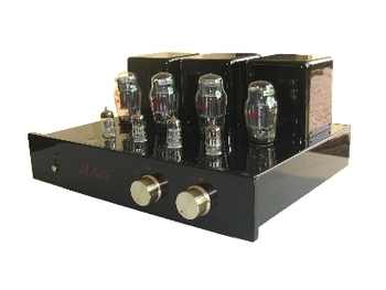 M-5 Integrated Vacuum Tube Amplifier