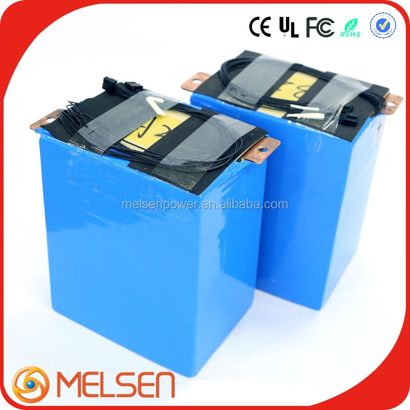 lifepo4 prismatic cell lithium battery pack 12v 30ah 33ah for electric car and backup power for boat submarine