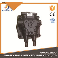 Made In Japan Kawasaki Excavator Spare Parts M2X150 Swing Motor For Sale