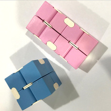 High Quality Anti Stress Toys Infinite Cube