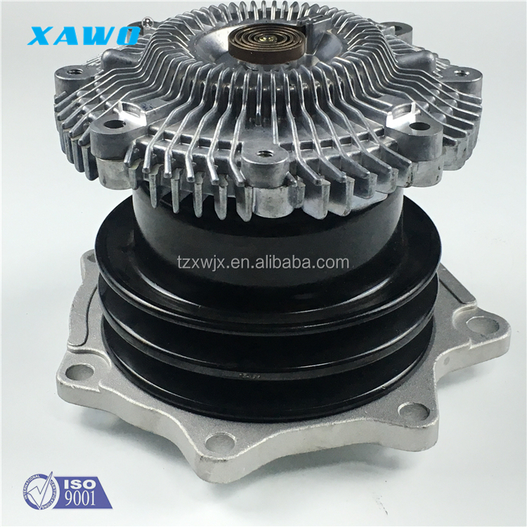 Normal Electric Water Pump Motor Price Air Cooling System