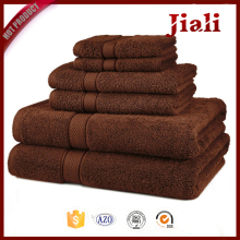 Bathing Bathroom Hand Cotton Solid Color 50x90 hotel towel