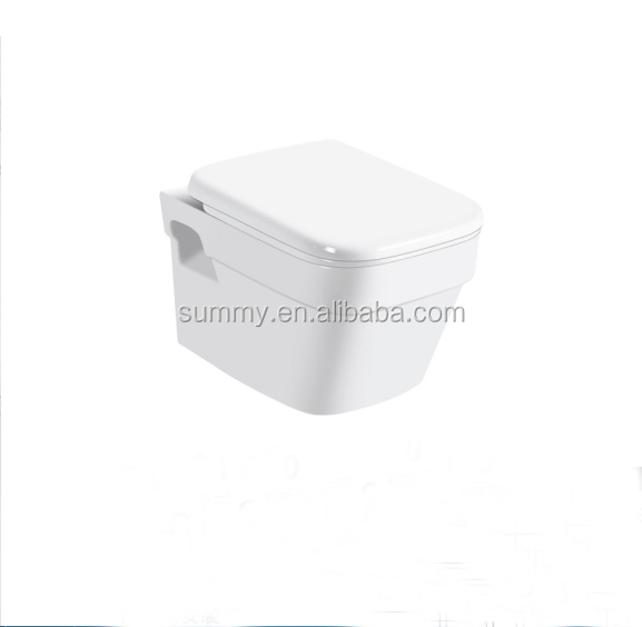 modern ceramic bathroom washdown wc toilet price used in home