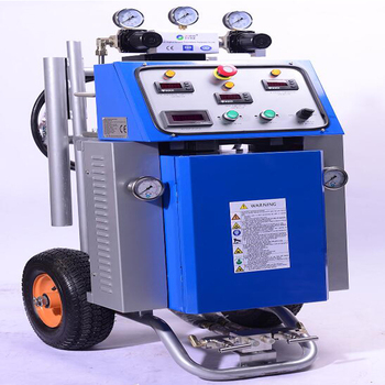 JHBW-A200 Polyurethane insulation machine