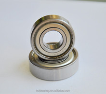 ODQ Good Price/High Speed and Low Noise 62212 ZZ deep groove ball bearings