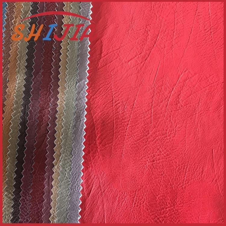 2019 PU leather for garment,jacket,PU garment leather