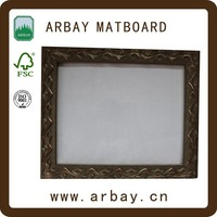 Wholesale MDF Pine wood 11x14 inches open hot girl photo sexy women japan nude girl picture frame glass photo frame