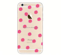 China wholesale Korea slim armor for iphone 6 case with customized logo printing