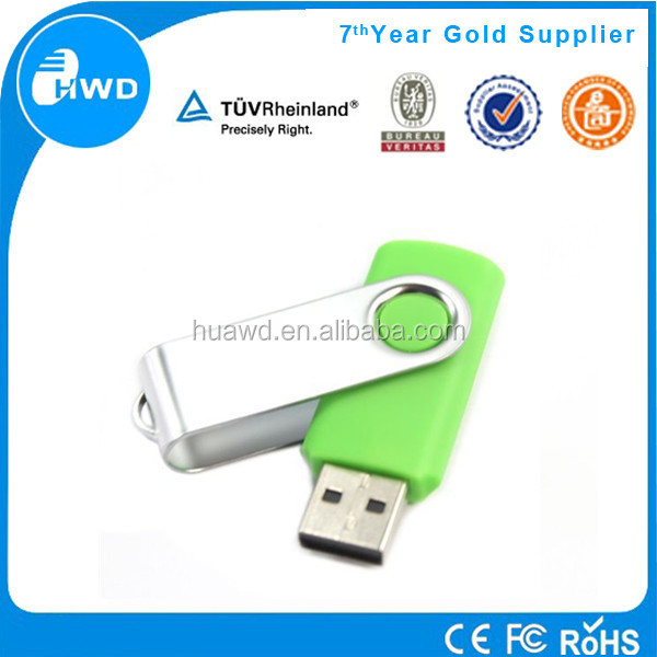 alibaba express swivel 32gb usb flash drive with logo print