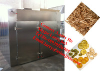 automatic fruit drying machine/vacuum dehydrated fruits vegetables