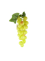 decorative small artificial grapes bunch