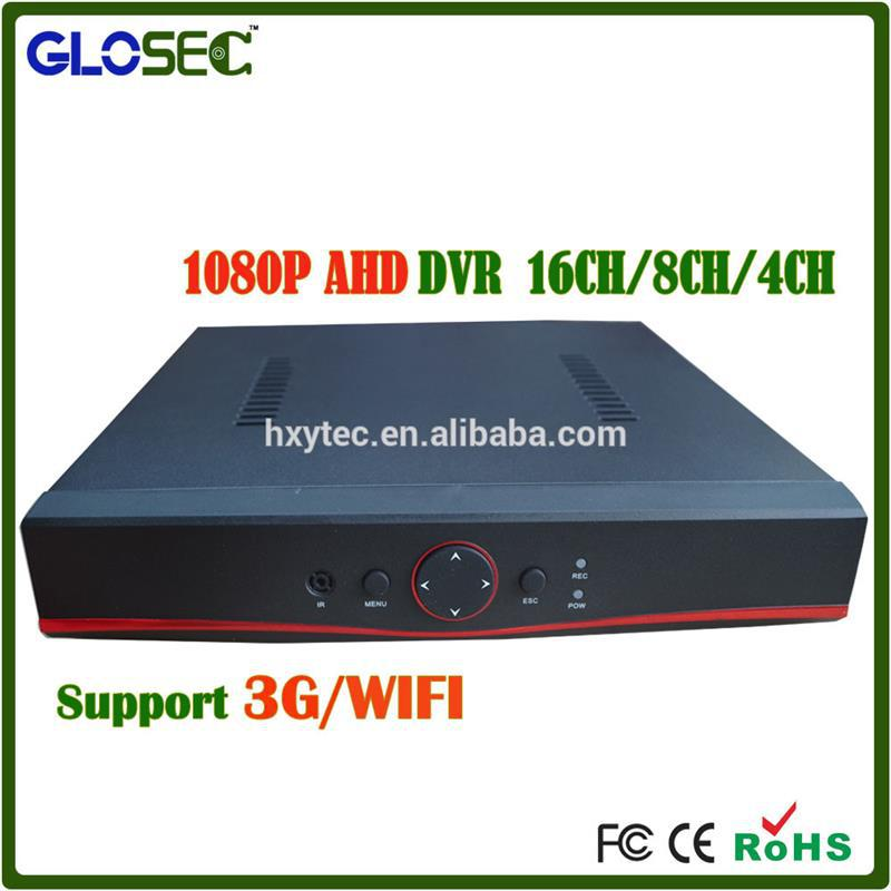 2015 Newest dvr media player CE FCC RoHS certificated