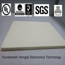 commercial electrical GPO-3 panel made in China