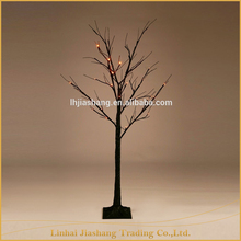 China Good Quality Mini Black Branch Garden LED Christmas Tree Light