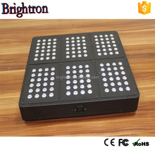 China made Full spectrum 3w chip 300w panel led grow light