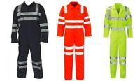 2016 Drago welding working fire retardant workwear coverall