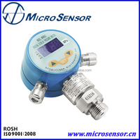 Compact MPM583 Digital Pressure Switch with LED