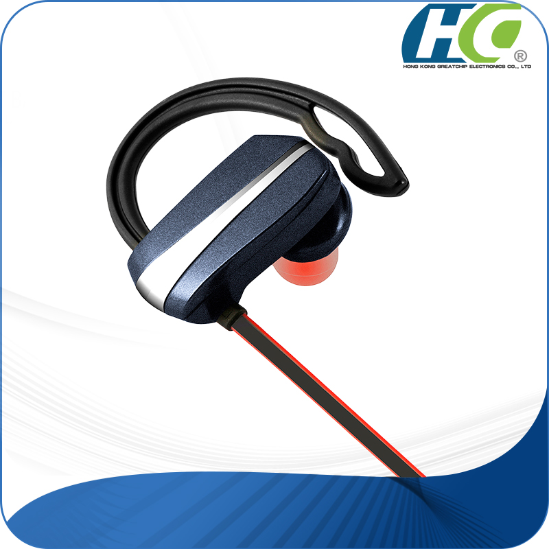HT-M2 New Arrival 2016 Wireless Bluetooth earphone 4.2 bluetooth stereo eraphone, mini bluetooth earphone for smartphone