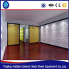 Modular wall panel system Art Decor PVC 3D Wall Covering Panels For House Interior for hotels wall decoration