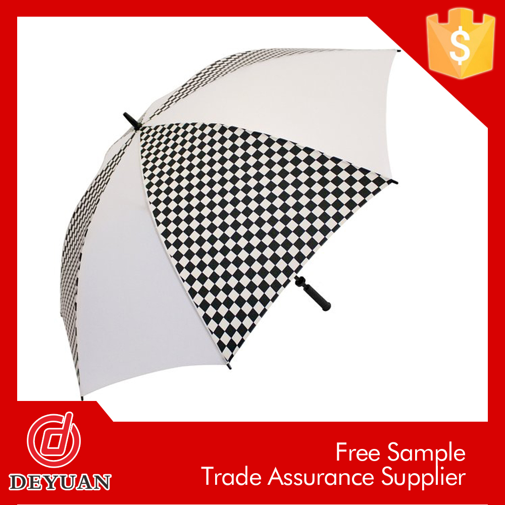 cheap golf cart for sale large auto open promotional golf umbrella