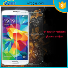 China Wholesale Tempered Glass Ultra Clear Screen Protector For Asus Zenfone 4.5 A450Cg