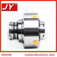 JY External Metallic Bellows Mechanical Shaft Seal