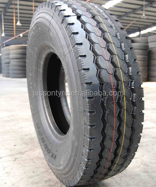 China Radial High Speed truck tires 315/80r22.5 rims tires