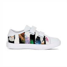 Wholesale cheap durable soft canvas baby shoe,creat your own casual shoes
