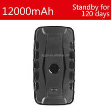Waterproof Motorcycle Motorbike google map GPS tracker with Free platform