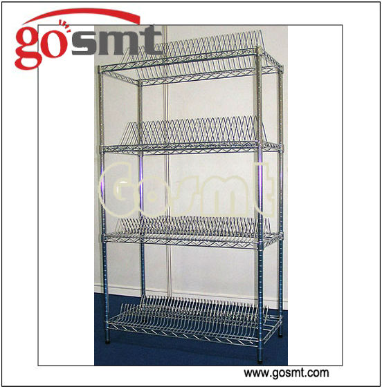 SMT Reel Storage ESD Cart/Shelf Reel Rack