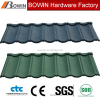 sheet metal roofing price /roofing steel truss /red roofing shingles
