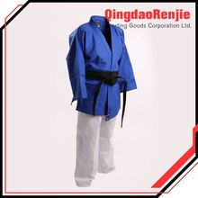Most Honest Bamboo Cotton Customized Judo Gi Uniform