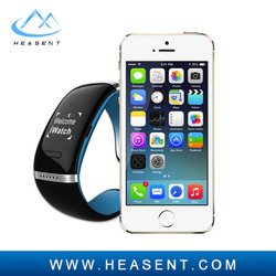L12S Bluetooth Watch, Bluetooth Bracelet, Wristwatch, Mobile Phone Watch