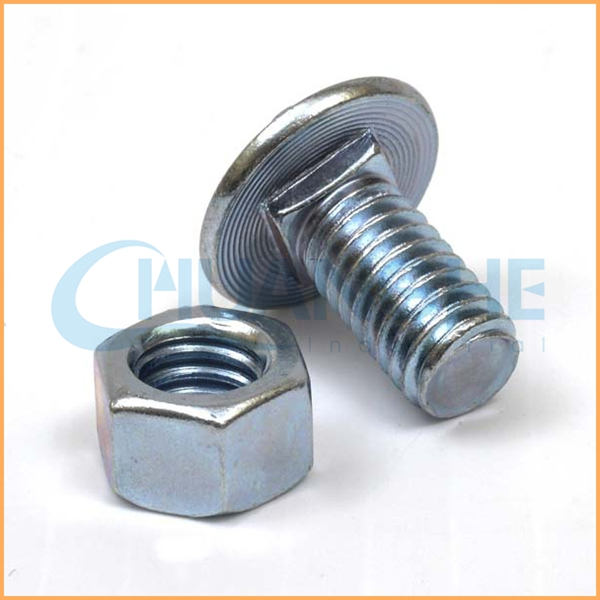 Cheap wholesale fasteners sus bolt and nut