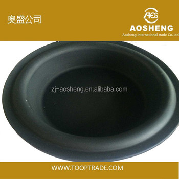 Aosheng heavy truck parts Air brake diaphragm chassis parts brake system after cup brake cup