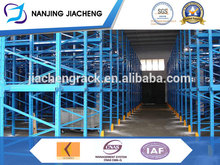 Professional factory Widely used way pallet racking rack back