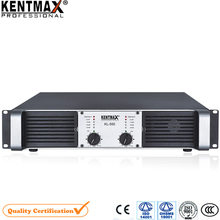 High End Factory Speaker Module Power Amplifier