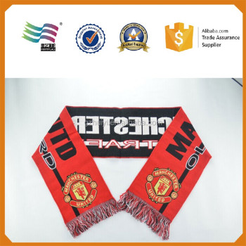 hottest custom made 100 polyester scarf