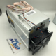 Bitcoin Miner Bitmain Antminer S9 14Th A3 with Power Supply